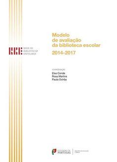 ISSUU - Modelo de avaliação da Biblioteca Escolar 2014 2017 by hmarques