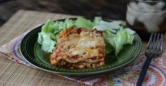 This lasagna freezer recipe is low-cost yet full of those familiar, comforting flavors. And with an Instant Pot pressure cooker, it's done in half the time!