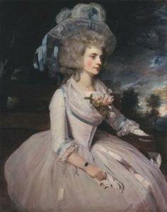 Lady Skipwith, 1787 - Sir Joshua Reynolds - The Athenaeum