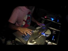 J ROCC - MJ MEDLEY FOR 2010 - LIVE @ DO-OVER NEW OVER 1.1.10