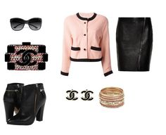 ALDO Oringoa & outfit.