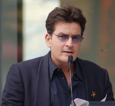 Geschätztes Vermögen von Charlie Sheen: 100 Millionen Euro