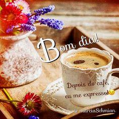 #bomdia #cafedamanha #cafe #dia #frases #pensamentos #mensagem