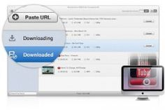 Download videos from various online sources in case you lose them or for offline viewing later. Great for slower internet connections, if the stream can't keep up, download the video while you make a cuppa then watch without pauses Mac Software, Download Video, Youtube, Internet, Watch, Videos, Clock, Bracelet Watch, Clocks