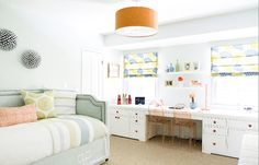 maybe we do something like this in caden's room and just regular shelves in playroom