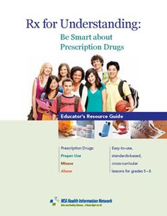 Middle school health education--aligned to the Common Core and the National Health Education Standards!