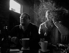 Coffee break by Simion Ionut
