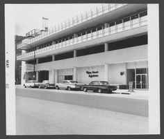 Myron Green's cafeteria Topeka Kansas, Historical Pictures, City Streets, Vintage, Vintage Comics, Historical Photos