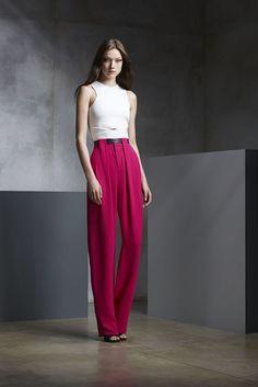 Issa Pre-Fall 2015 - Slideshow - Runway, Fashion Week, Fashion Shows, Reviews and Fashion Images - WWD.com