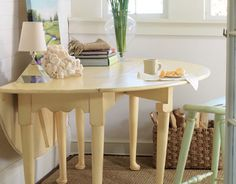 Hamptons Oval Dining Table #interior
