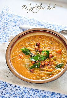 Indian Hot Recipes