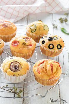 Brunch, Cioppino Recipe, Crostini, Kitchen Confidential, Breakfast Snacks, Antipasto, Muffins, Mini Cupcakes, Finger Foods