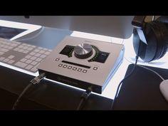 Universal Audio Apollo Twin Thunderbolt Audio Interface