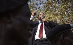 NKOSIKHONA DUMA: Unlearn your inferiority complex, Zuma