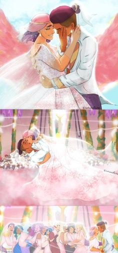 She Ra Princess Of Power, Fanart, Kids Shows, Cartoon Shows, Owl House, Cute Gay, Cartoon Kids, Animes Wallpapers, Dreamworks