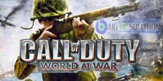 Call of Duty: World at War Free Game Download