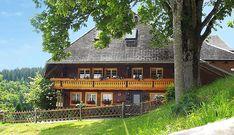 Biohof im originalen Schauinslandhaus - Reesbauernhof - Ferienwohnung Schwarzwald