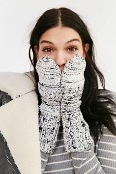 Refuse to be anything but cozy.  #UrbanOutfitters