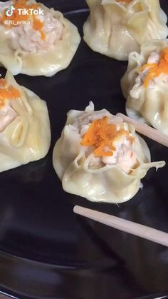 Fun Cooking, Cooking Time, Cooking Recipes, Healthy Recipes, Food Carving, Snap Food, Good Food, Yummy Food, Dumpling