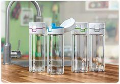 Opinopi | BRITA Fill Water Filter Bottle