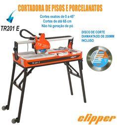 Clipper TR201 E