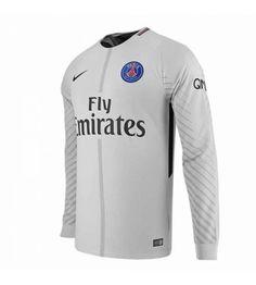 Gardien PSG ML 2017 2018 Paris Saint-Germain maillot de foot pas cher Psg, Nike Paris Saint Germain, Nike Dri Fit, T Shirt Nike, Goalkeeper Shirts, Logo Nike, Neymar, Manchester United, Jogging
