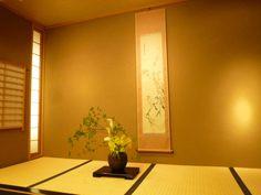 "Camera di ""Kaichoro""(Hotel), Ikaho-Onsen(Terme) Gunma Japan"