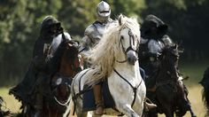 medieval images, image search, & inspiration to browse every day. Fantasy Inspiration, Story Inspiration, Character Inspiration, Medieval Knight, Medieval Fantasy, Medieval Horse, High Fantasy, Narnia, Dragons