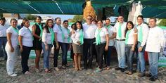 Realiza Seapal Feria de Capacitación para trabajadores