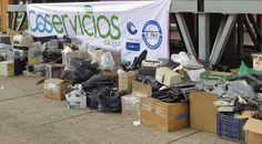 Se realizó la cuarta reciclatón en Sogamoso