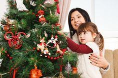 Como enfeitar Árvore de Natal - Idéias criativas