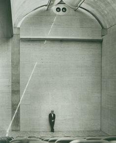 Louis Kahn, il potere dell architettura