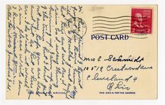 Gorgeous Vintage Postcards of Brooklyn – Flavorwire