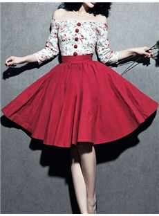Ericdress is a reliable site offering online cheap dresses for women such as long dresses. Hope you will enjoy the latest dresses like white dresses for women & vintage dresses. Vogue Fashion, Cute Fashion, Fashion Pants, Retro Fashion, Vintage Fashion, Hijab Fashion, Lady Like, Pin Up Outfits, Cute Outfits