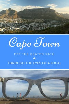 From great beaches to stunning trails in the mountains, historical buildings to trendy cocktail bars, fantastic sunset spots to a wide variety of museums, Cape Town has it all! Another great way of exploring the mother city is by walking it with a local. Save this pin to find out everything you did not know about it, and make sure to read this article before your next trip to Cape Town. Happy travels!