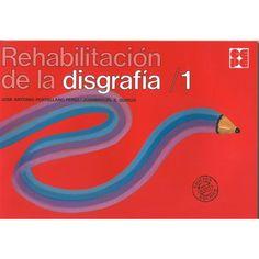 Colección Rehabilitación de la Disgrafia Vol.1,2,3,4 y 5