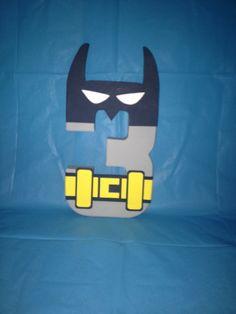 Batman birthday #3
