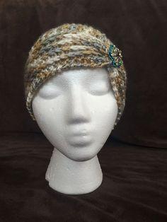 turbante hat by itsybitziAngel on Etsy