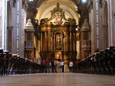 City Walk: Best Known Churches of Buenos Aires Walking Tour, Buenos Aires, Argentina