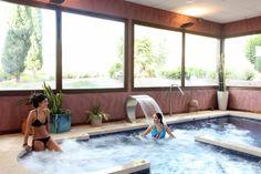 Hoteles con spa para desconectar cerca de Madrid -