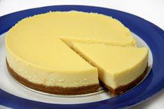 Baileys Cheesecake - Slinky