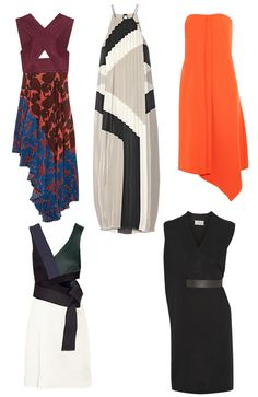 The best items to shop from Net-a-Porter's sale