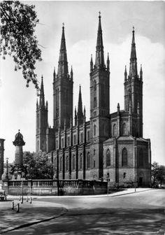 Marktkirche, Wiesbaden (Germany)