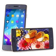 (112.63€) CUBOT X12 5.0 pulgadas http://www.vayava.es/item/CUBOT-X12-5-0inch-64-bit-4G-FDD-LTE-Android-5-1-Smartphone-MTK6735-Quad-Core-1GB-RAM-8GB-ROM-8-0MP-IPS-QHD---Dorado-900131.html