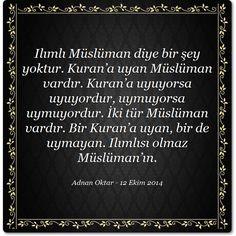 Ilımlı Müslüman diye bir şey yoktur. Kuran'a uyan veya uymayan vardır.