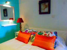 Δείτε αυτήν την υπέροχη καταχώρηση στην Airbnb: Elkaza Junior Villa in Fira city - Διαμερίσματα προς ενοικίαση στην/στο Φηρά