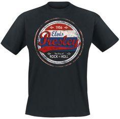 EMP, 19,99 €  Elvis Shirt
