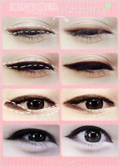 How to : Ulzzang eye makeup아시안카지노아시안카지노아시안카지노아시안카지노아시안카지노아시안카지노아시안카지노아시안카지노아시안카지노