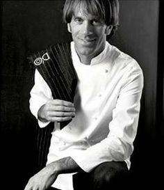 Intervista allo chef Davide Oldani di White Sposa su TiSposo.it