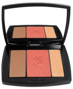 3967754ddb4 Lancome Blush Subtil All-In-One Contour, Blush & Highlighter Palette - New  Nude